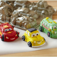 Cars Cakelets