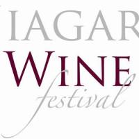 Niagara Wine Fest 2013