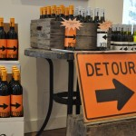 13th Street Winery Detour Wines