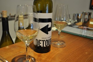 13th Street Detour Wines White