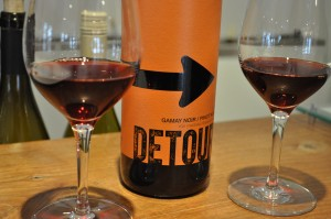 13th Street Detour Wines Red